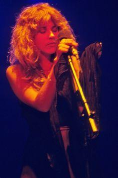 Stevie Nicks, Rumors Tour