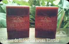 Jabón de Glicerina -Blend & Wear- Coffee, Drinks, Glycerin Soap, Herbs, Soaps, Recipes, Kaffee, Drinking, Beverages