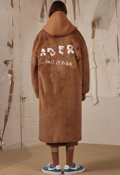 Ader Error FW16.  menswear mnswr mens style mens fashion fashion style adererror campaign lookbook