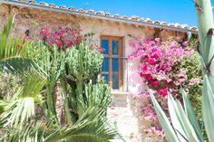 Boutique Hotel Mallorca - Small Rural Hotel in Mallorca - Son Ametler