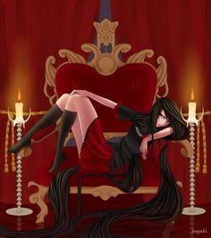Blood C by Sayuki-Art on DeviantArt