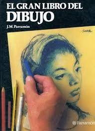 El gran libro del dibujo - Parramón pdf