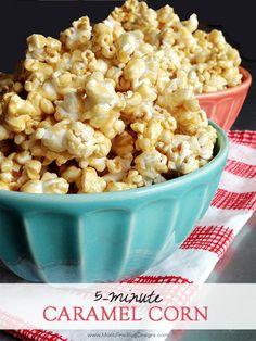Popcorn on Pinterest | Gourmet popcorn, Popcorn seasoning and Popcorn ...