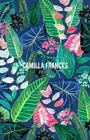 Картинки по запросу camilla frances