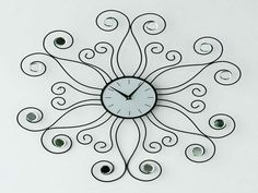 Modern Wall Clocks Design Ideas: Designer Modern Wall Clocks – Vissbiz