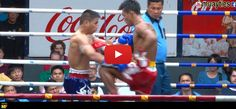 Videos: Kongsak Sitboonmee vs Yodlekpet Or.Pitisak and more – Rajadamnern Stadium – 5 May 2016