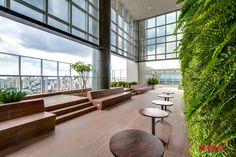 Lounge - Pavimento Convenções e Conveniência