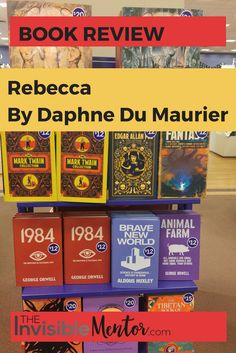 This is a review and summary of Rebecca by Daphne Du Maurier. Though it's an excellent book, it bugged me a lot because the heroine, who is the narrator does not have a name. I loved the story because the main character evolves in the story. It's a story about a woman coming of age. The story takes the form of a flashback - starts out in the present very briefly, goes into the past where much of the story unfolds. When the flashback begins, you get a sense that a transformation has taken…