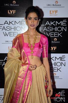 Celebs on Lakme Fashion Week red carpet day 2