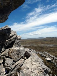 Mt Tumbledown, Stanley, Falkland Islands