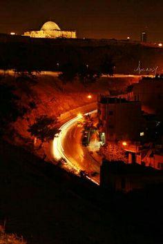 City, Amman