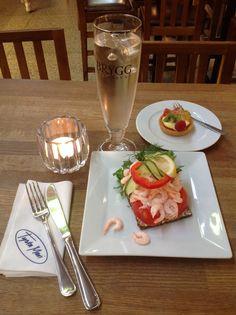 Ruotsalaisia herkkuja / Swedish delights #stockholm