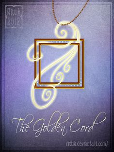 Amulet - The Golden Cord by Rittik on DeviantArt Jewelry<br> Anime Weapons, Fantasy Weapons, Fantasy Jewelry, Fantasy Art, Elemental Magic, Magical Jewelry, Gem Diamonds, Weapon Concept Art, Cool Items