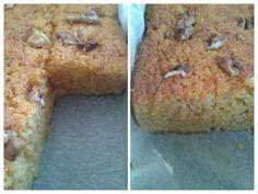 Kukoricalisztes - Gluténmentes Süti - MesiNasi - Sütemény és Egyszerű Étel Receptek Banana Bread, Desserts, Food, Tailgate Desserts, Deserts, Essen, Postres, Meals, Dessert