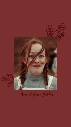 More Wallpaper, Cute Wallpaper Backgrounds, Cute Wallpapers, Graffiti Wallpaper Iphone, Amybeth Mcnulty, Gilbert And Anne, Anne White, Gilbert Blythe, Anne With An E