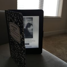 My Review of the Kindle Paperwhite