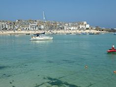St Ives Cornwall UK  #village #ives #cornwall #photography