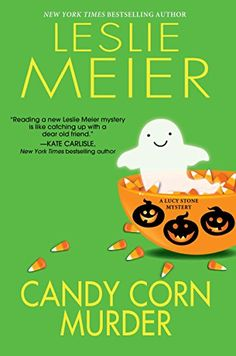 Candy Corn Murder (A Lucy Stone Mystery Book 22) by Leslie Meier http://smile.amazon.com/dp/B00QDYV9PC/ref=cm_sw_r_pi_dp_cppjwb0D5DJJB