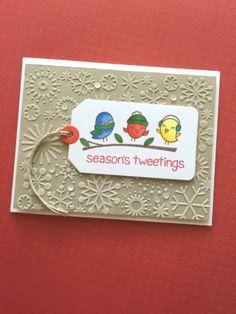 Seasons Tweetings 9.14.15