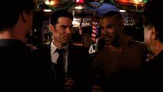 Welcome Profilers • cull3nblaze:     Morgan/Reid - Criminal Minds...