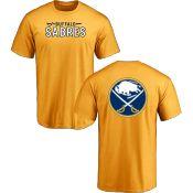 474b09b8b Men s Buffalo Sabres Design Your Own Short Sleeve T-Shirt- - Shop.NHL