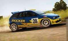 Dirt Rally Update Available For Download - http://blog.go2games.com/dirt-rally-update-available-for-download/