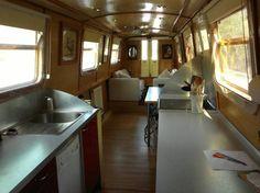 57ft Narrowboat - Jelanda II