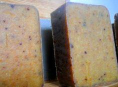 Cura pela Natureza.com.br: Sabonete caseiro que controla oleosidade e combate acne e espinha