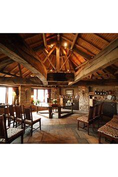 Small Wedding Location: The Star Inn, North Yorkshire