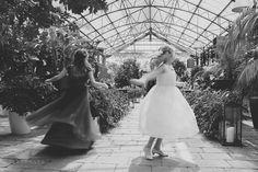 Planterra wedding west bloomfield michigan jess and nate studios
