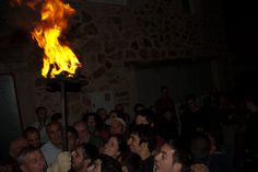 fiesta de octubre 2014 | Setiles