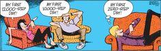 Zits Comic Strip for October 15, 2014 | Comics Kingdom