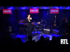 """Hooverphonic - """"Mad about you""""  (live dans le Grand Studio RTL)"""