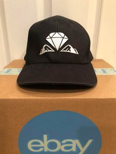 competitive price 81117 b7161 Hat from Boojum Brewing Company - Waynesville North Carolina - Micro  Brewery  fashion  clothing