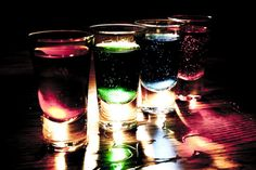 See what Lexia (Pirzen) found on We Heart It, your everyday app to get lost in what you love. Amy Winehouse Songs, Rainbow Shots, Voss Bottle, Water Bottle, Colorful Drinks, Halloween Drinks, Favim, Time To Celebrate, Make It Through