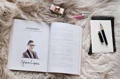 Granace Doré, Love x Style x Life