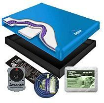 Motion Reduced Waterbed Mattress Kit- Super Single