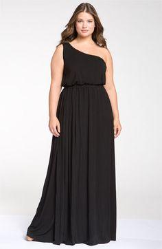 Oh if I ever got to dress up!! $290.00 Rachel Pally 'Athens' Dress (Plus)