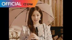 박보람 (Park Boram) - Dynamic Love MV