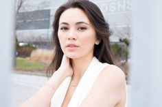 Actress Jessica Henwick On Being A Foodie, Sambal & Star Wars