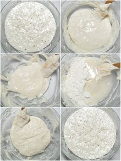 """MAINTAINING YOUR SOURDOUGH STARTER, and troubleshooting tips.  PS: you can always, always, always bake the """"discard"""" from the mother.  That is good dough for baking, but just needs to be separated to properly maintain the healthy mother."""