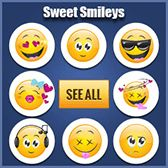 Sparkling birthday balloons emoticon Copy Send Share Send in a message, share on a timeline or copy and paste in your co. Symbols Emoticons, Funny Emoticons, Emoji Symbols, Facebook Emoticons, Smileys, Happy Birthday Emoji, Happy Valentines Day, Boy Birthday, Love Smiley