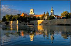 Azért a víz az úr,  Hungary Gyõr-Moson-Sopron Győr