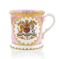 Royal shop for gifts, collections and commemorative souvenirs commissioned by Buckingham Palace. Royal Shop, Royal Tea, Royal Collection Trust, Buckingham Palace, Georgian, Tea Cups, Mugs, Antiques, Beer