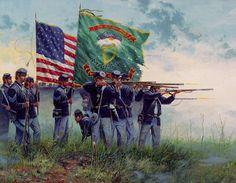 Celtic Units In American Civil War