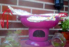 A sardinha cheirosa!!