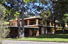 Estás es la vista del hotel de  Finca Filadelfia rodeada de naturaleza www.filadelfia.com.gt RESERVAS 77280800 #antigua #guatemala #fincafiladelfia
