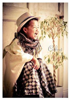 先日のお客様 ***|Coffret photography staff blog
