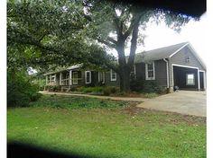 6105 Bowen Bridge Road Clermont, GA 30527 4 acres