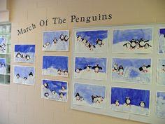 penguin potato prints: that artist woman